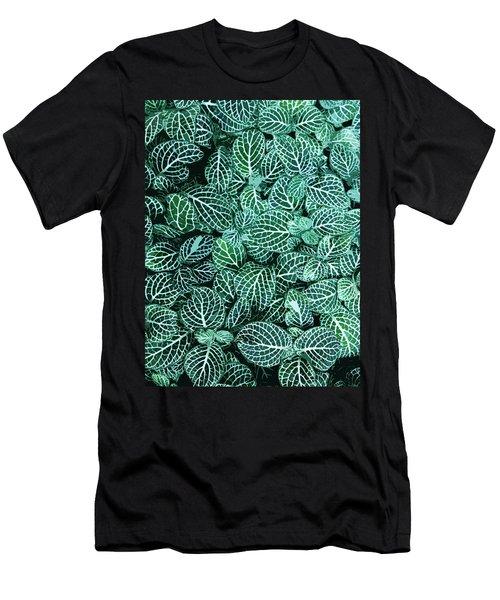 Ha Men's T-Shirt (Athletic Fit)