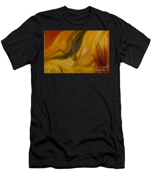 Undergrowth I Men's T-Shirt (Athletic Fit)