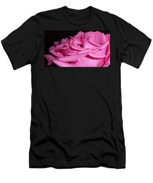 Understanding Peace Men's T-Shirt (Athletic Fit)