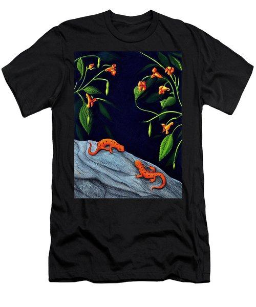 Understory Men's T-Shirt (Athletic Fit)