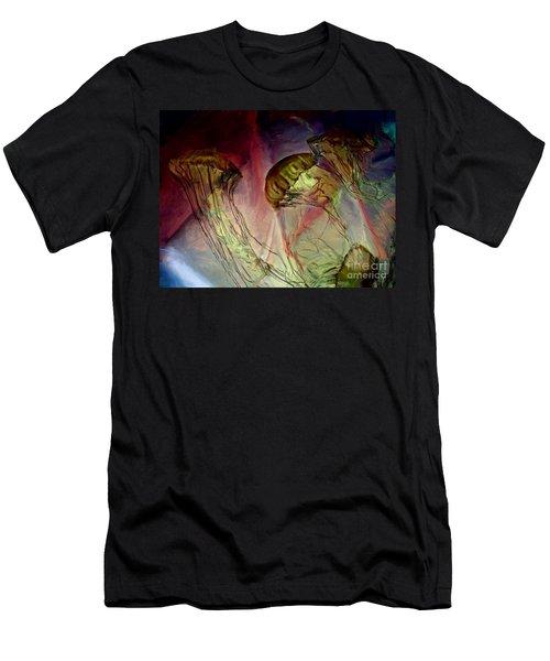 Underwood Balie Men's T-Shirt (Athletic Fit)
