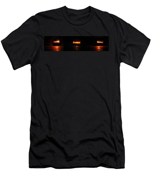 Unethicor Devourer Of Souls Men's T-Shirt (Slim Fit) by Shawn Dall