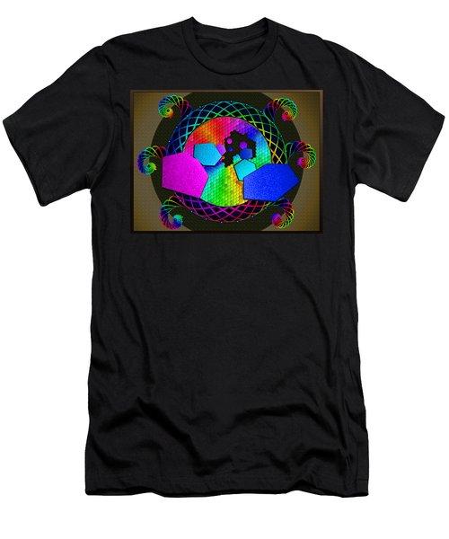 United Diversity Men's T-Shirt (Athletic Fit)