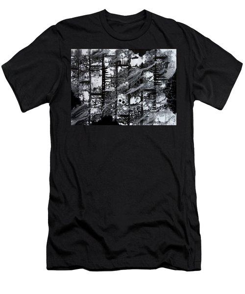 Structure Men's T-Shirt (Athletic Fit)