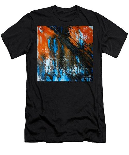 Melbandhan Men's T-Shirt (Athletic Fit)