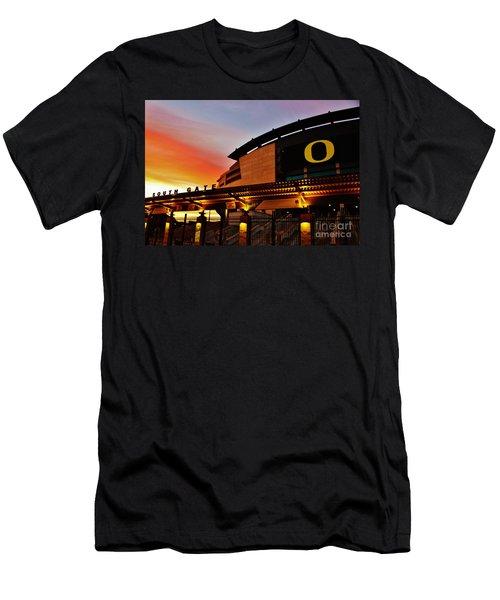 Uo 1 Men's T-Shirt (Athletic Fit)
