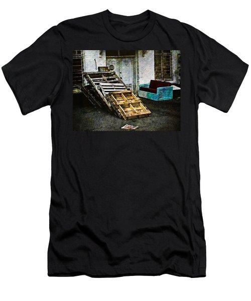 Urban Luxury Men's T-Shirt (Slim Fit) by Jessica Brawley