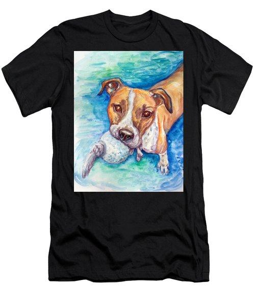 Ursula Men's T-Shirt (Athletic Fit)