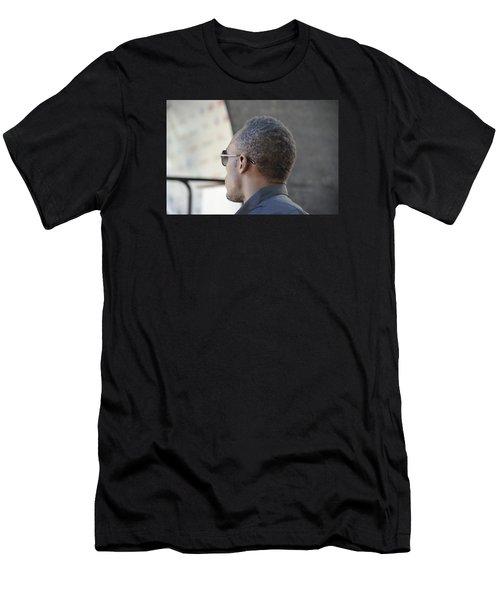 Usain Bolt - The Legend 2 Men's T-Shirt (Athletic Fit)
