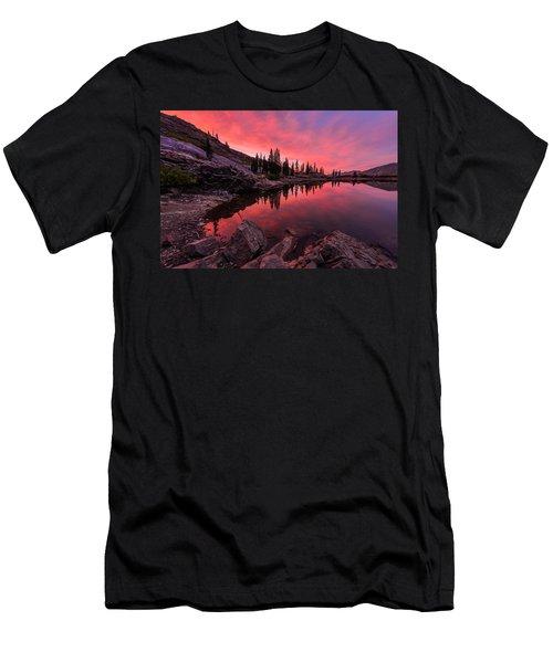 Utah's Cecret Men's T-Shirt (Athletic Fit)