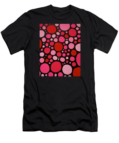 Valentines Day Men's T-Shirt (Slim Fit)