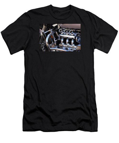 Valkyrie 2 Men's T-Shirt (Slim Fit) by Wendy Wilton