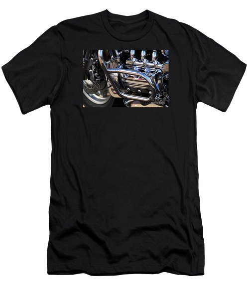 Valkyrie 1 Men's T-Shirt (Slim Fit) by Wendy Wilton