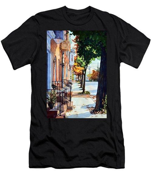 Veteran's Day Men's T-Shirt (Athletic Fit)