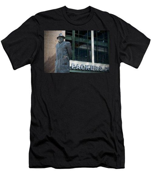 Vincent Men's T-Shirt (Athletic Fit)