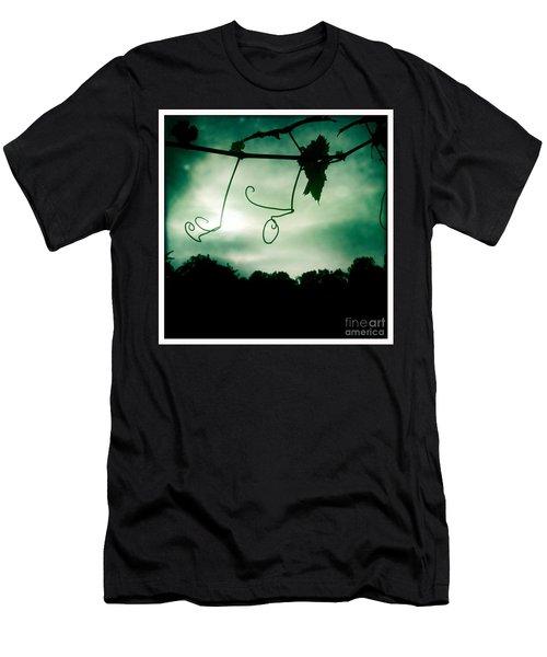 Vines Men's T-Shirt (Athletic Fit)