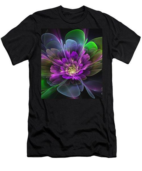 Violetta Men's T-Shirt (Athletic Fit)