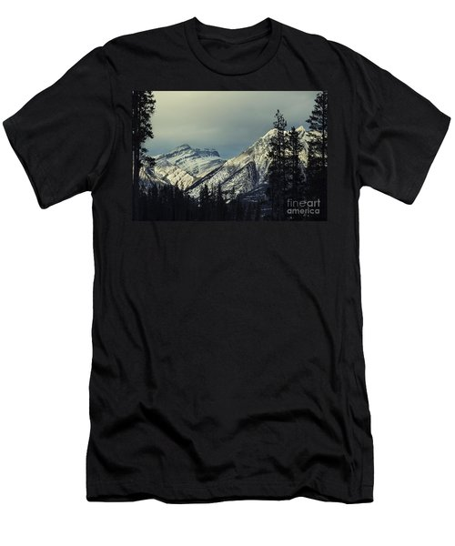 Visions Prelude Men's T-Shirt (Athletic Fit)