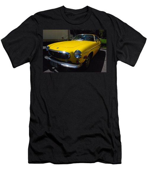 Volvo P1800es Men's T-Shirt (Athletic Fit)