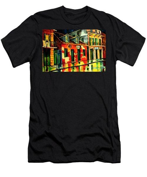 Voodoo Shop Men's T-Shirt (Athletic Fit)