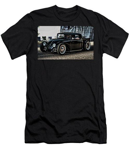 Vw Bug Men's T-Shirt (Athletic Fit)