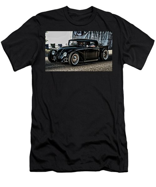 Vw Bug Men's T-Shirt (Athletic Fit)