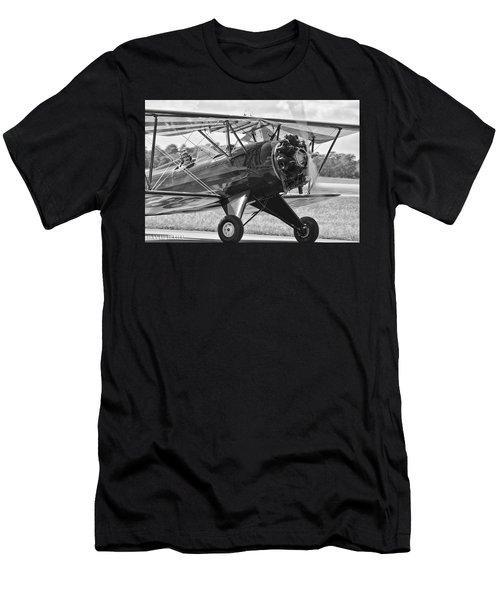 Waco Men's T-Shirt (Athletic Fit)