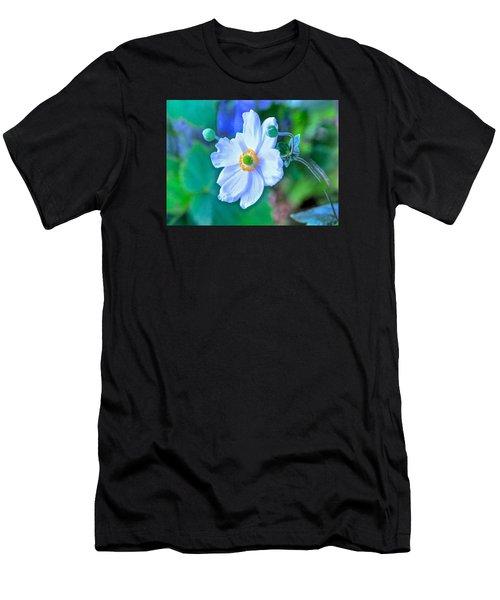 Flower 13 Men's T-Shirt (Athletic Fit)