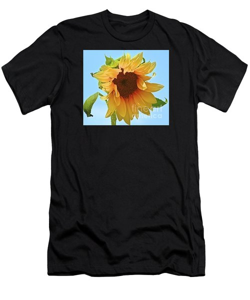 Waking Up Men's T-Shirt (Athletic Fit)