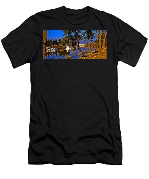 Walnut Grove Ca Men's T-Shirt (Athletic Fit)