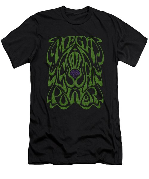 Warheads - Sour Power Men's T-Shirt (Athletic Fit)