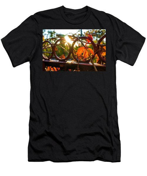 Warmth Men's T-Shirt (Athletic Fit)