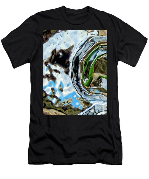 Water Captivates Men's T-Shirt (Athletic Fit)