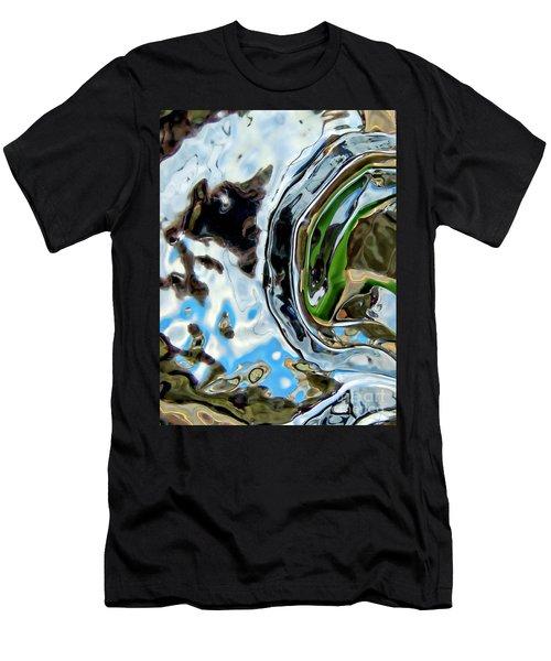 Water Captivates Men's T-Shirt (Athletic Fit)