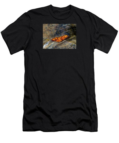 Water Logged Men's T-Shirt (Slim Fit)