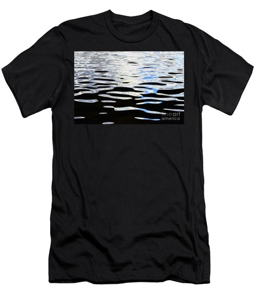 Water Reflections 1 Men's T-Shirt (Athletic Fit)