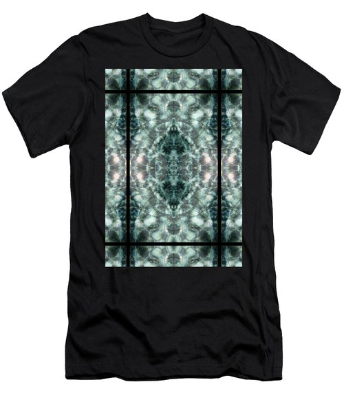 Waters Of Humility Men's T-Shirt (Athletic Fit)