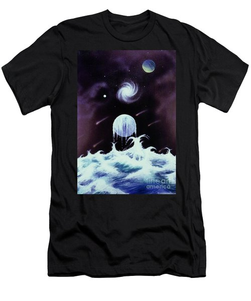 Waterworld II Men's T-Shirt (Athletic Fit)