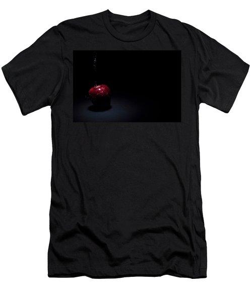 Wet Apple Men's T-Shirt (Athletic Fit)