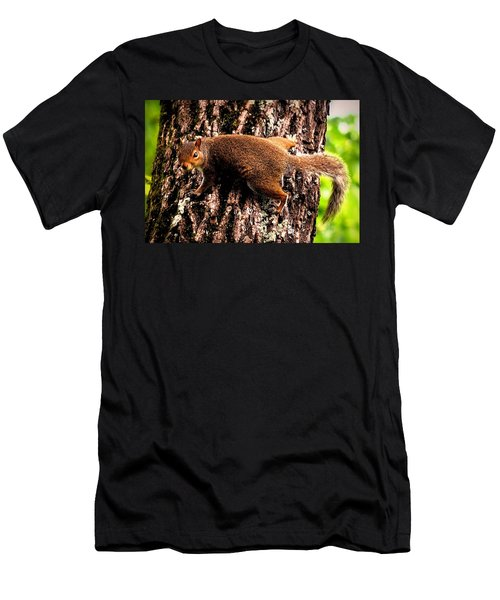 What Are You Looking At Men's T-Shirt (Athletic Fit)