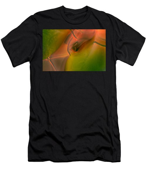 Wild Eyes Men's T-Shirt (Athletic Fit)