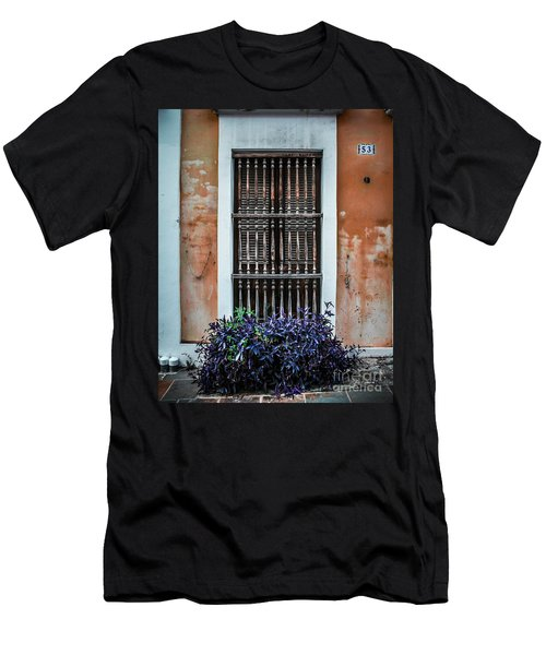 Window 53 Men's T-Shirt (Athletic Fit)