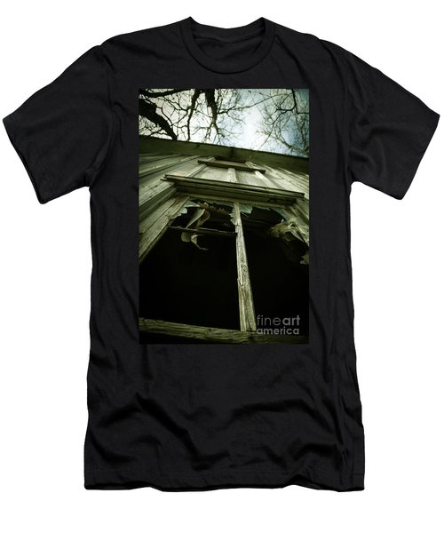 Window Tales Men's T-Shirt (Athletic Fit)