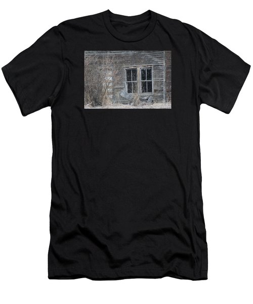 Window To The Old Soul Men's T-Shirt (Athletic Fit)