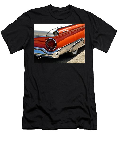 Wing And A Skirt - 1959 Ford Men's T-Shirt (Athletic Fit)