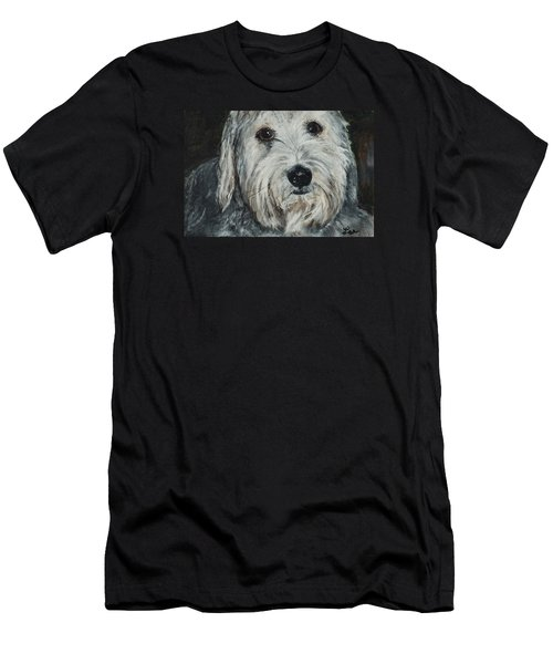 Winston Men's T-Shirt (Slim Fit) by Lee Beuther