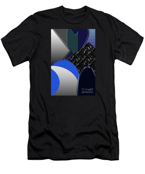 Men's T-Shirt (Slim Fit) featuring the photograph Wise Bestowment by Tina M Wenger