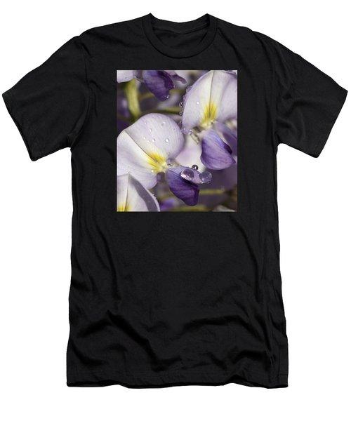 Wisteria Men's T-Shirt (Athletic Fit)