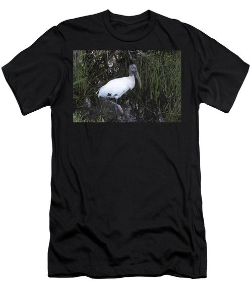 Woodstork Men's T-Shirt (Athletic Fit)
