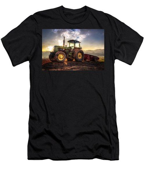 Workhorse II Men's T-Shirt (Athletic Fit)